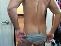 Felipe Bello Hot and Hot Webcam Shower Webcam Show