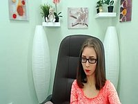 Shy Roshel Private Webcam Show