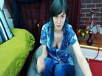 Milena Lee Private Webcam Show
