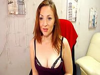 Maggie Rouge Private Webcam Show