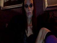 Sarita River Private Webcam Show