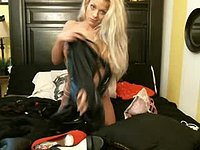 Jessica Jacklyn Private Webcam Show