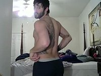 Justin Evans Private Webcam Show