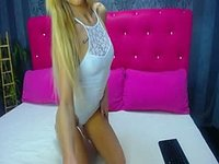 Angel Pie Private Webcam Show