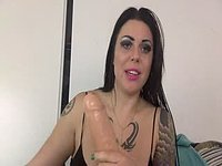 Nikki Shiloh Private Webcam Show