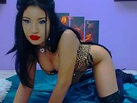 Paola X Private Webcam Show