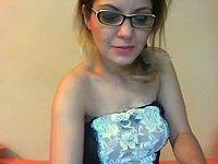 Gorgeous Ella Private Webcam Show