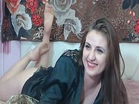 Daniellie Private Webcam Show