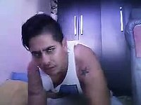 Esteban Marinn Private Webcam Show