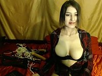 Medine Mayers Private Webcam Show