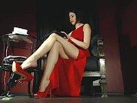 Mistress Helena Private Webcam Show