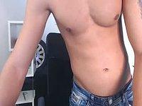 Giuliano Lover Private Webcam Show