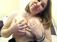 Lauretta D Private Webcam Show