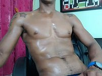 Alexander Colombia Private Webcam Show