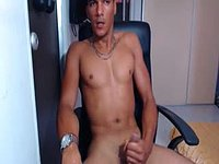 John Clark Private Webcam Show