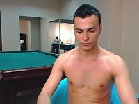 Jack Marcos Private Webcam Show