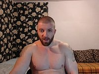 Bearded George Private Webcam Show