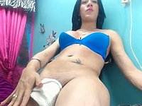 Veruska Fox Private Webcam Show