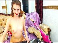 Anika Johnson Private Show