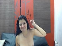 Foxy Queen Private Webcam Show