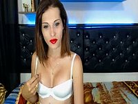 Dina Sawyer Private Webcam Show