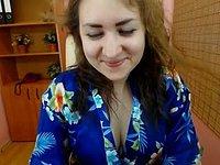 Jessica Larro Big Boobs, Shaved Pussy