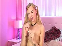Young Melissa Private Webcam Show