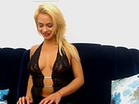 Justyne Russel Private Webcam Show