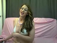 Eve Laurence Private Webcam Show