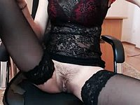 Amy Ling Private Webcam Show