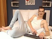 Nikolas Nik Private Webcam Show
