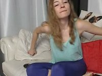 Felicia Honey Private Webcam Show