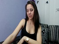 Karolien Private Webcam Show
