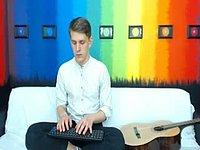 Xavier Hunt Private Webcam Show