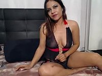 Angeline Eve Private Webcam Show