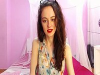 Adina Moor Private Webcam Show