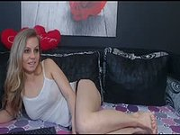 Vanessa Slavik Private Webcam Show