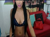 Karina Haloa Private Webcam Show