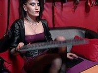 Electra Domina Private Webcam Show