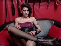 Electra Domina Private Webcam Show
