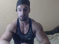 Mike Milan Private Webcam Show