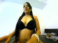 Sharon B Private Webcam Show