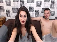 Afrodita & Julian Private Webcam Show