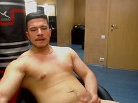 Gavin Colt Private Webcam Show