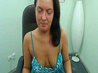 Gaby Sugar Private Webcam Show