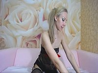 Ameli Matis Private Webcam Show