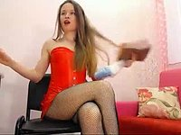 Kate Wonder Private Webcam Show
