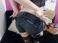 Anny Jhous Private Webcam Show