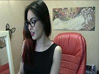 Ada Sanchezz Private Webcam Show