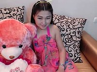 Donna Yu Private Webcam Show